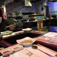 4/4/2013에 Antoinette Y.님이 Arisu에서 찍은 사진