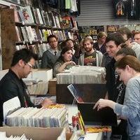 Foto scattata a Austin Books & Comics da Kevin C. il 2/15/2013