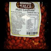 Das Foto wurde bei Tostaduría Talca von nanuk_cl am 11/16/2012 aufgenommen