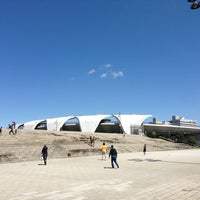 4/7/2013にymkxが駒沢オリンピック公園で撮った写真