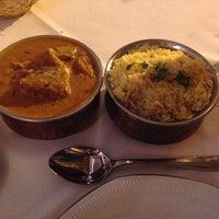 Foto tomada en Taj Mahal por Jorge F. el 11/12/2013