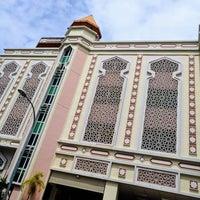 Photo prise au Al-Iman Mosque par Mohammad Jamaluddin A. le12/18/2016