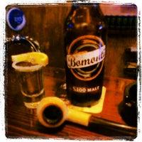 4/29/2013 tarihinde fikodinziyaretçi tarafından Zincir Bar'de çekilen fotoğraf