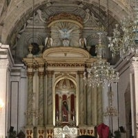 3/28/2013 tarihinde Sasaziyaretçi tarafından Cathedral-Basilica of the Immaculate Conception of Manila (Manila Cathedral)'de çekilen fotoğraf