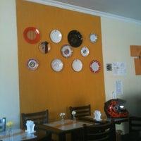 Foto tirada no(a) Piatto Buffet & Restaurante por Adalberto Luiz em 2/16/2013