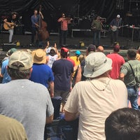 Foto scattata a Mountain Jam da Kelly il 6/18/2017