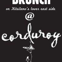 10/27/2013에 Corduroy님이 Corduroy에서 찍은 사진