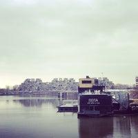 4/13/2013にEsbenがBota Bota, spa-sur-l'eauで撮った写真