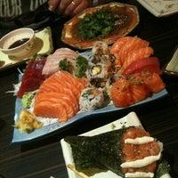 Foto scattata a Shinkai Sushi da Will il 10/7/2012