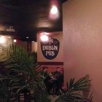 Foto diambil di Dublin Pub oleh Joseph H. pada 12/23/2012