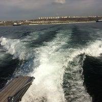 1/30/2013 tarihinde Seyhan_Kaptanziyaretçi tarafından West İstanbul Marina'de çekilen fotoğraf