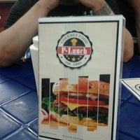 7/10/2013에 Freddy B.님이 P' Lunch Gourmet에서 찍은 사진