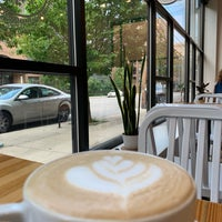 Photo taken at The Roosevelt Coffeehouse by David on 7/14/2019