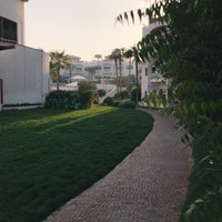 8/30/2019에 Bader M.님이 Rimal Hotel & Resort에서 찍은 사진