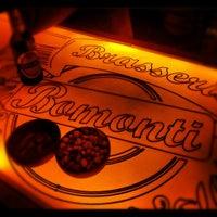 รูปภาพถ่ายที่ KafePi Asmalımescit Bomonti Brasserie โดย Bahar Y. เมื่อ 9/25/2012