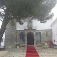 Foto tomada en Santuario De Maria Stma De Araceli por Engracia S. el 4/11/2015