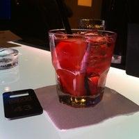 Снимок сделан в Wine & whiskey bar Mixx пользователем Julia R. 11/14/2013
