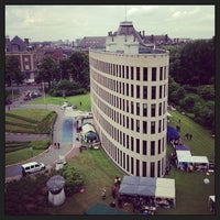 Foto diambil di Vrije Universiteit Brussel Brussels Humanities, Sciences & Engineering Campus oleh Bram E. pada 6/27/2013