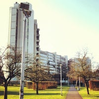 Foto diambil di Vrije Universiteit Brussel Brussels Humanities, Sciences & Engineering Campus oleh Bram E. pada 12/11/2012