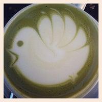 Photo prise au Urth Caffé par Michaela B. le9/20/2012