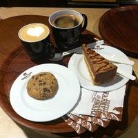 12/1/2012 tarihinde Salihziyaretçi tarafından Gloria Jean's Coffees'de çekilen fotoğraf