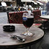 5/13/2013 tarihinde Ben R.ziyaretçi tarafından Just Bar'de çekilen fotoğraf