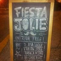 Foto scattata a Fiesta Jolie da Carla F. il 9/4/2013