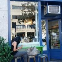 6/17/2013にLindsey W.がLafayette Espresso Bar + Marketplaceで撮った写真