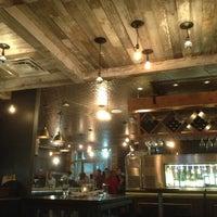 Das Foto wurde bei Cafe Caturra von Colby T. am 2/3/2013 aufgenommen