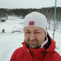 Foto tomada en Гвоздов por Volodymyr K. el 1/29/2017