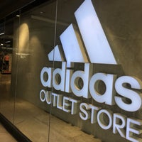 Adidas Outlet Store - Sporting Goods Shop