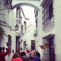 Foto tomada en Pueblo Español por David el 5/18/2013