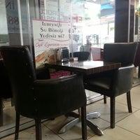 6/4/2014にMurat K.がCafe Esperanzaで撮った写真