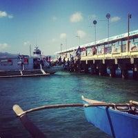 3/19/2013에 Maricar L.님이 Caticlan Jetty Port & Passenger Terminal에서 찍은 사진