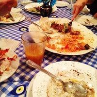 Снимок сделан в Anatolia Restaurant пользователем MlleTravelista 3/18/2013