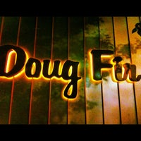 Foto scattata a Doug Fir Lounge da Rick C. il 9/26/2012