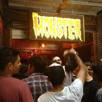 Foto tirada no(a) Monster Headquarters por Diego D. em 6/8/2013