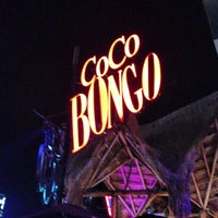 5/13/2013にIrinaがCoco Bongoで撮った写真