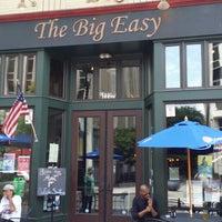 Снимок сделан в The Big Easy Raleigh пользователем Cool S. 6/24/2014