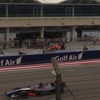 Das Foto wurde bei Bahrain International Circuit von Mohamed G. am 4/19/2013 aufgenommen