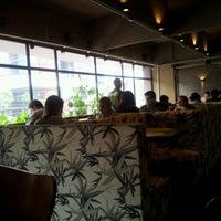 Foto tomada en Oazi Restaurante por Jean B. el 1/29/2013