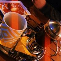 9/28/2018にEzgi T.がMEG Cafeで撮った写真