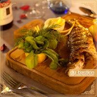 รูปภาพถ่ายที่ Du Bastion Fine Dining Restaurant โดย Du Bastion Fine Dining Restaurant เมื่อ 5/10/2017