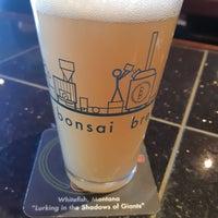 Bonsai Brewing Co 549 Wisconsin Ave