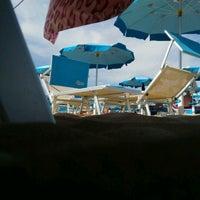 Photo prise au Altamarea Beach Village par Max M. le9/4/2016