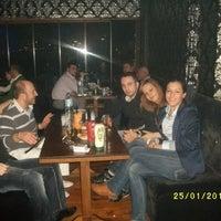 รูปภาพถ่ายที่ Galata Junior Restaurant โดย Ediz F. เมื่อ 11/19/2012