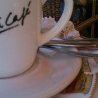 Foto tomada en Cafetería Bar El Lago por Panoramix 7. el 9/23/2012