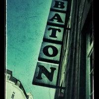 Das Foto wurde bei Abaton von Vincent A. am 11/21/2013 aufgenommen