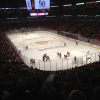 Foto scattata a United Center da Josh W. il 5/4/2013