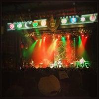 Foto tomada en House of Blues por Shawn H. el 7/3/2013
